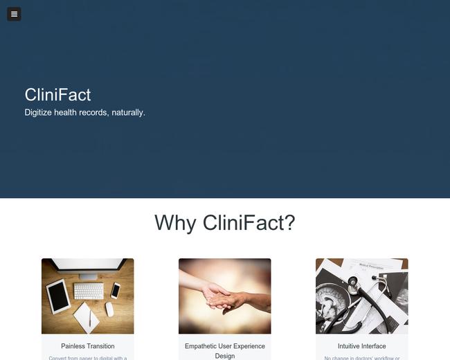 CliniFact