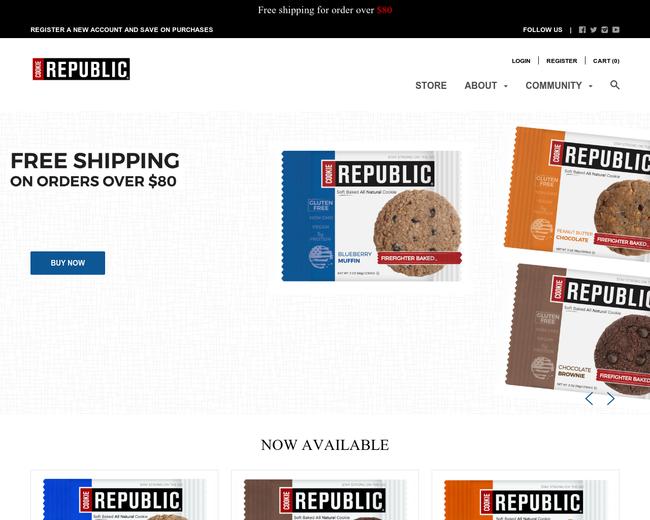 Cookie Republic