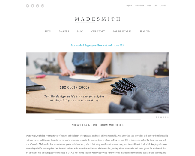 Madesmith