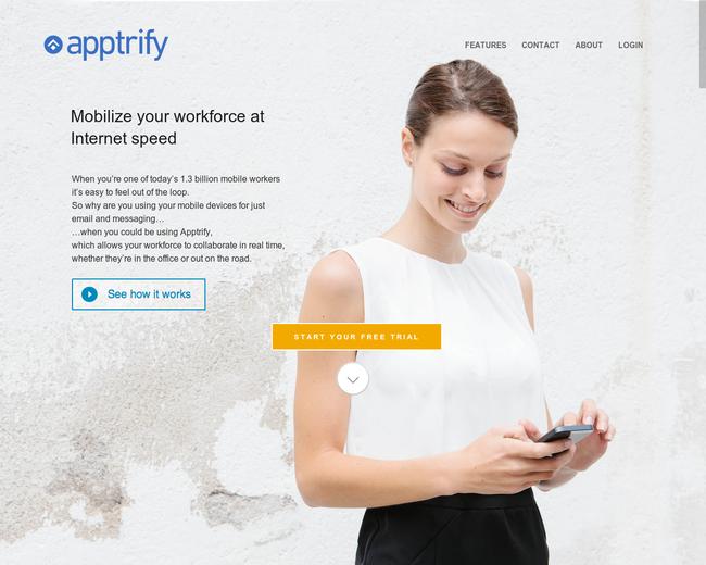 Apptrify
