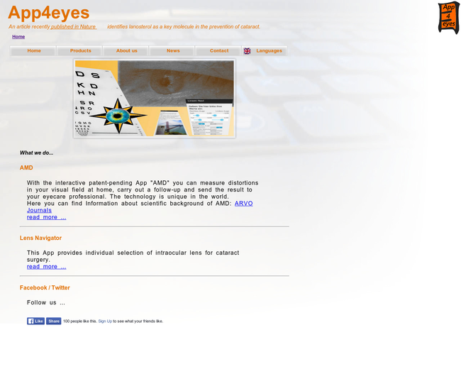 app4eyes