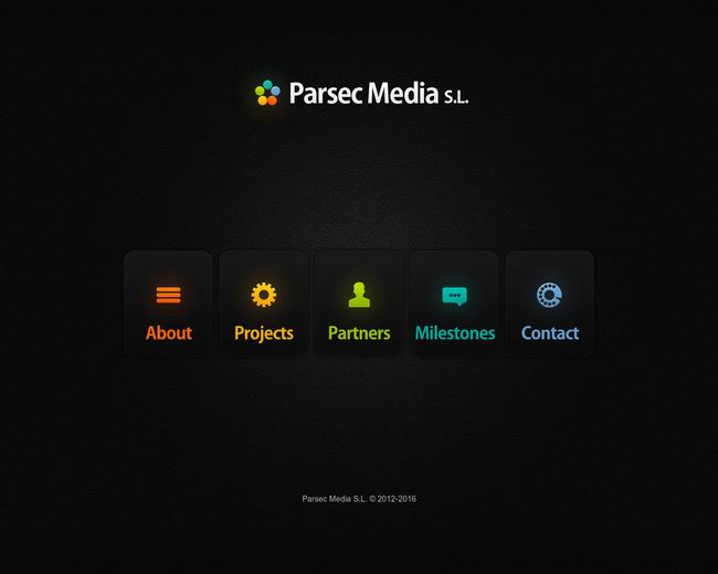 Parsec Media S.L