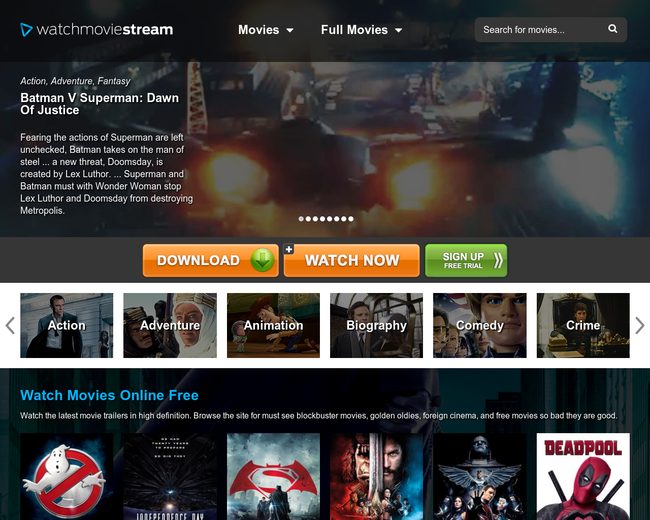 WatchMovieStream.com