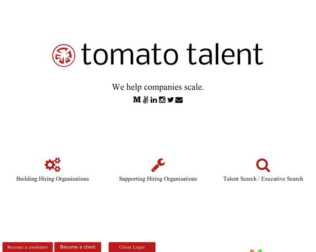 Tomatotalent