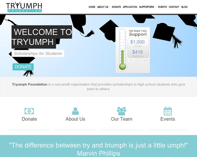 Tryumph Foundation