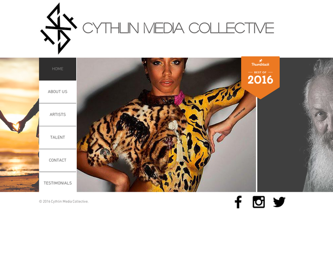 Cythlin Media