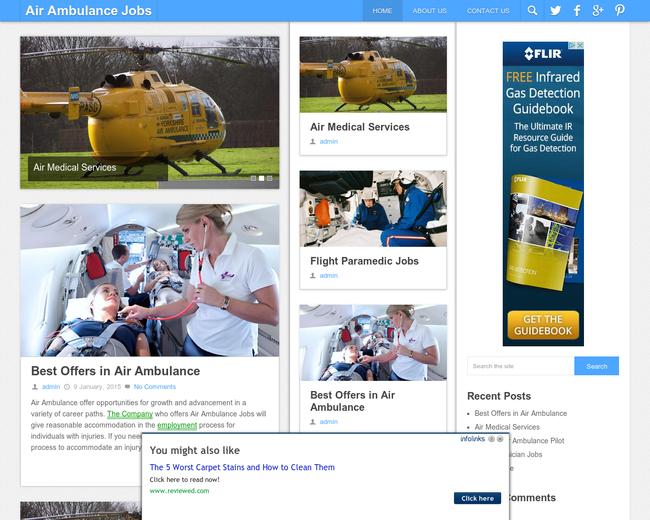 Air Ambulance Jobs