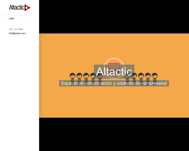 Altactic