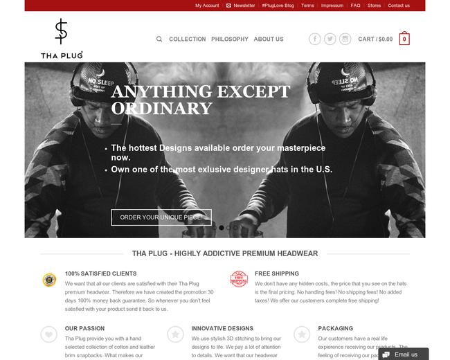 Aurum E-Commerce GmbH (Tha Plug)