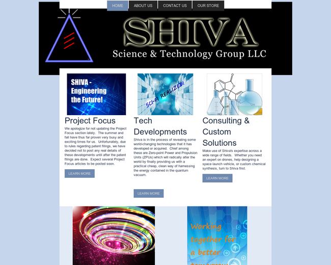 Shiva Science & Technology Group