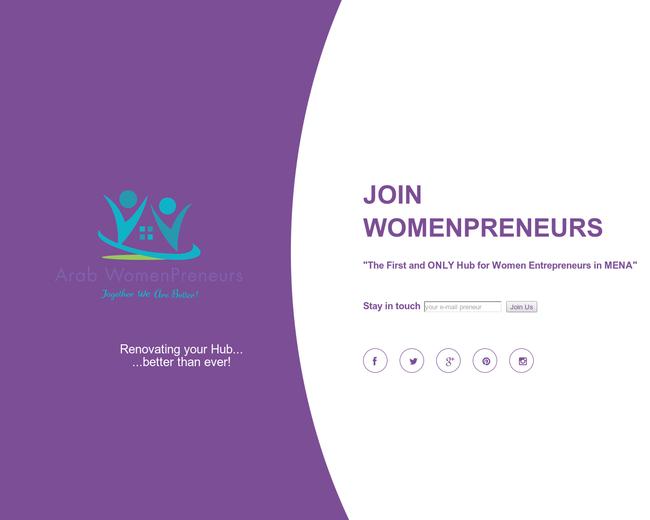 Arab WomenPreneurs