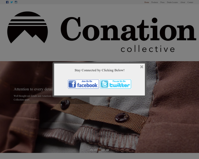 Conation Collective