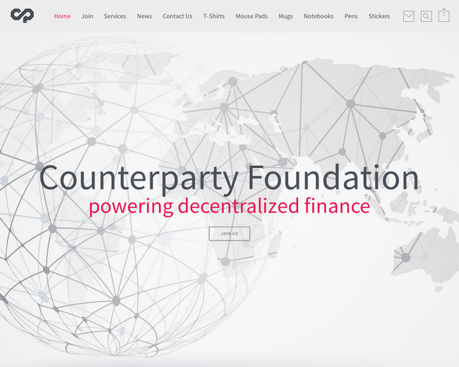 Counterparty Foundation