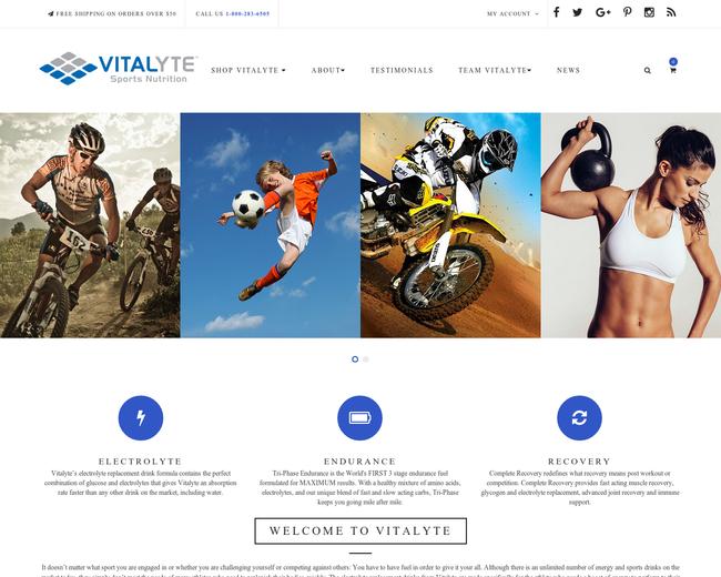 Vitalyte