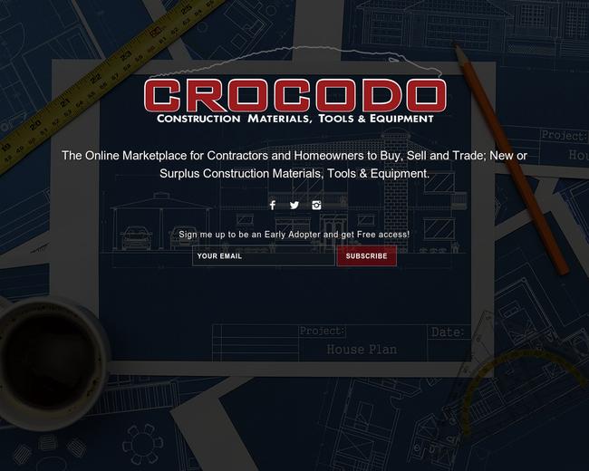 Crocodo.com