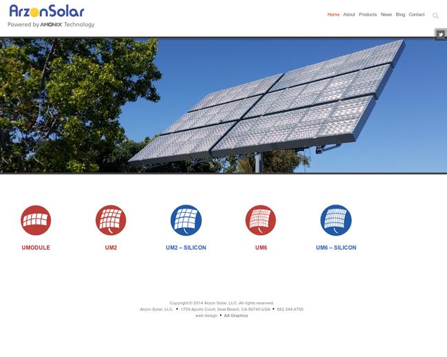 Arzon Solar