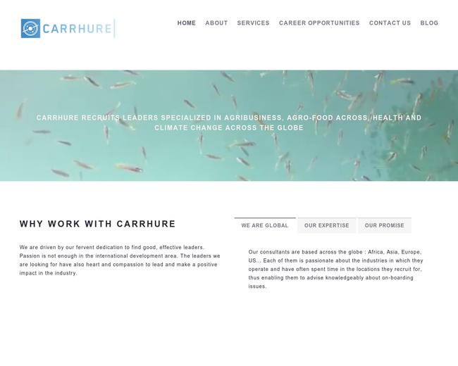 CARRHURE