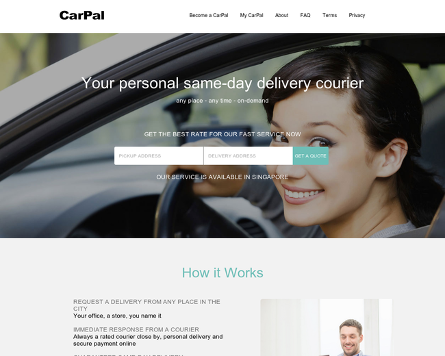 CarPal