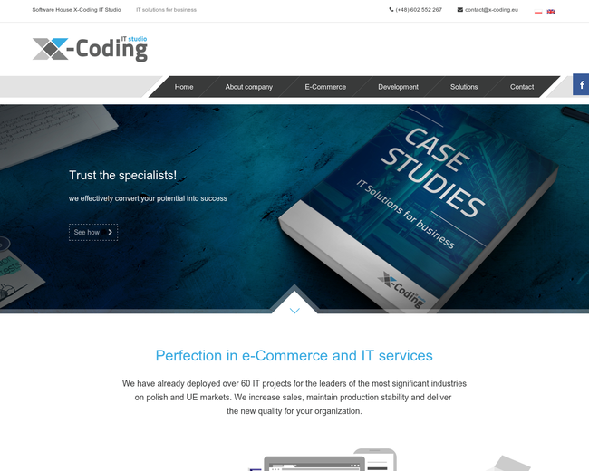 X-Coding IT Studio