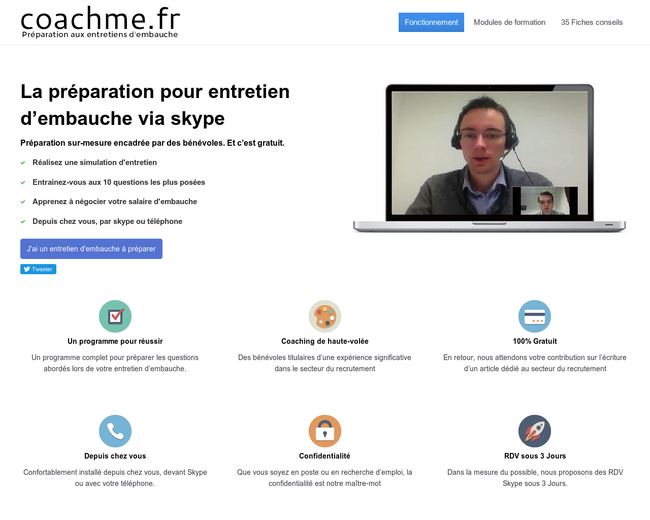 Coachme.fr