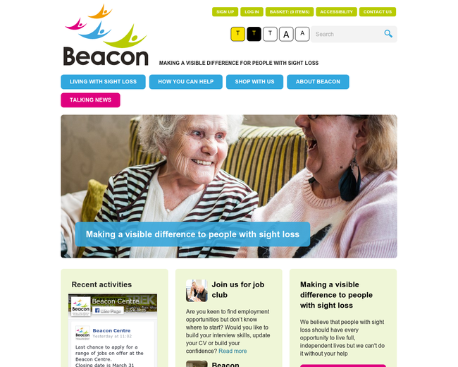 Beacon4Life CIC
