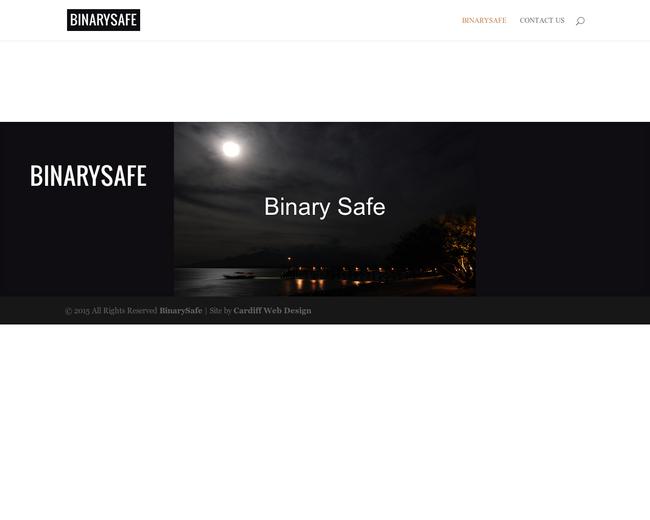 Binarysafe