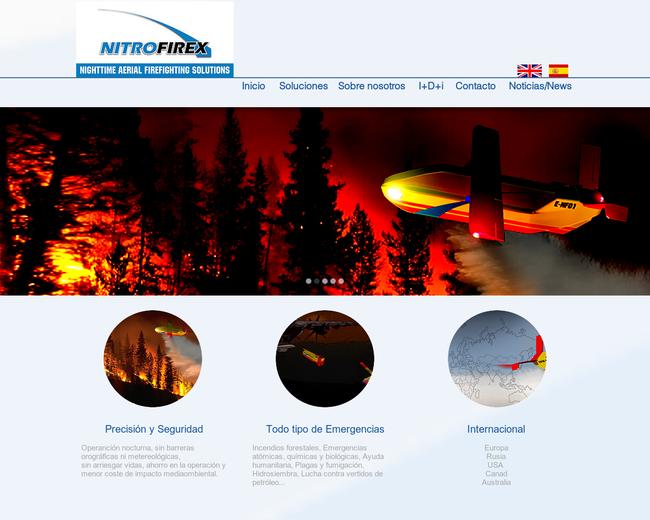 Nitrofirex