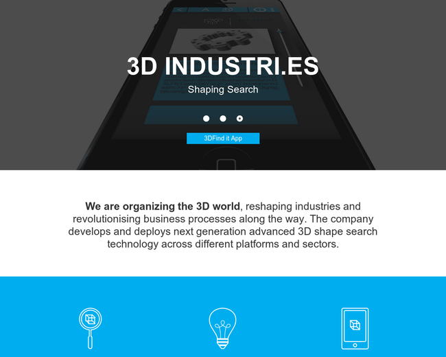 3D Industries