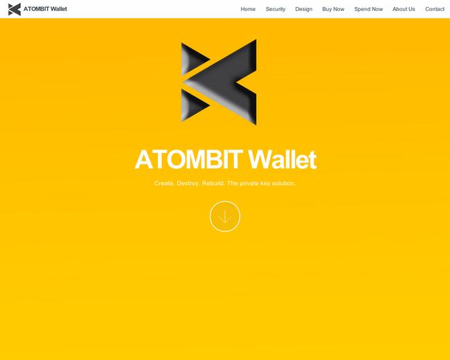 ATOMBIT Wallet
