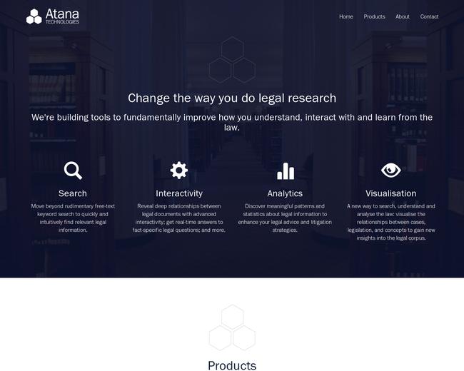 Atana Technologies