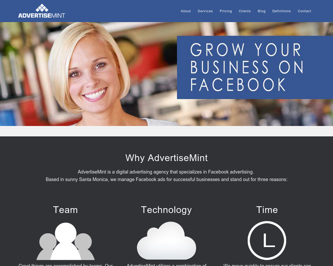 AdvertiseMint