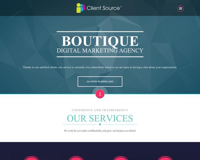 Client Source