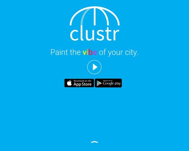 Clustr