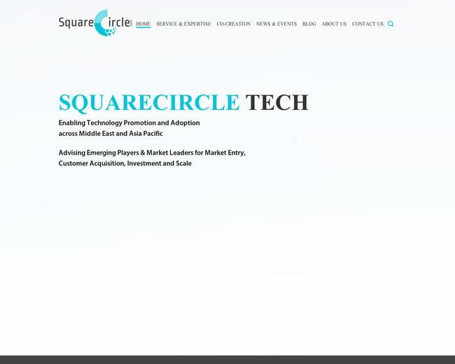 SquareCircle Tech