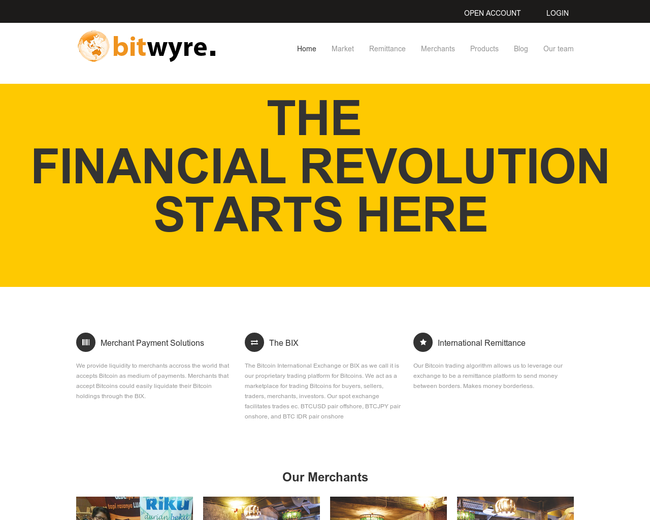 BItwyre Technology