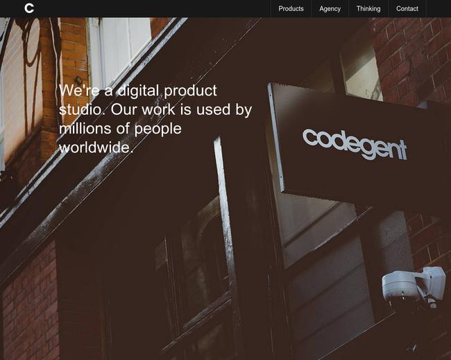 Codegent