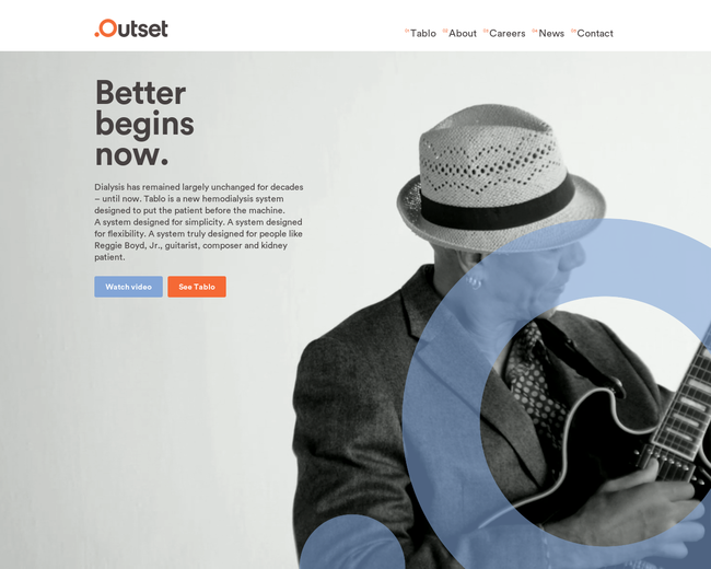 Outset Medical