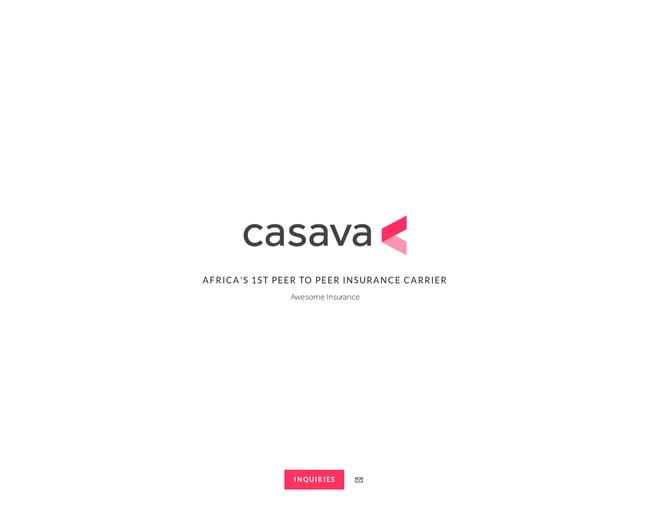 Casava