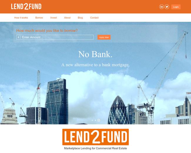 Lend2Fund