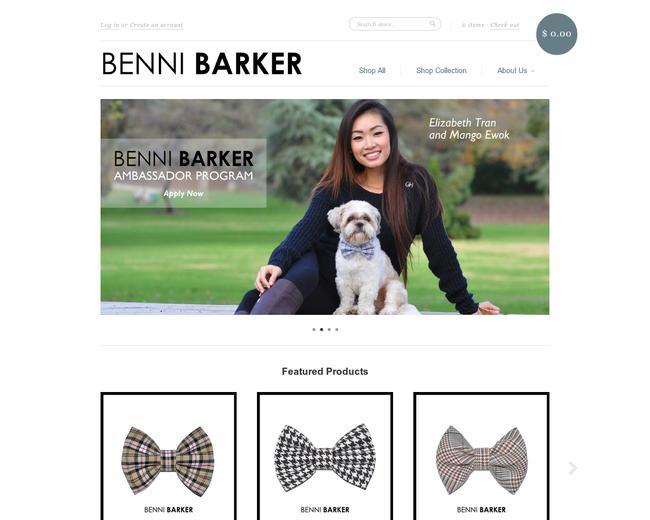 Benni Barker