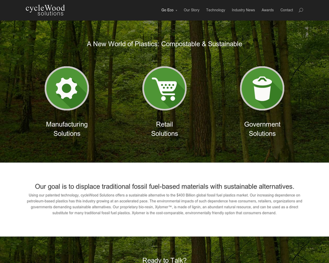 cycleWood Solutions