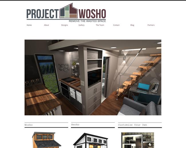 Project Wosho