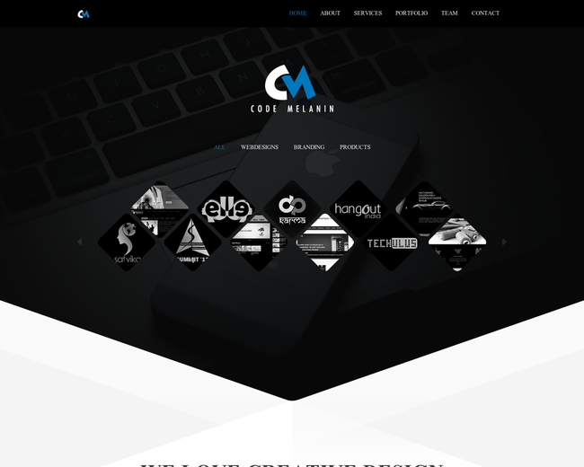 CodeMelanin Labs