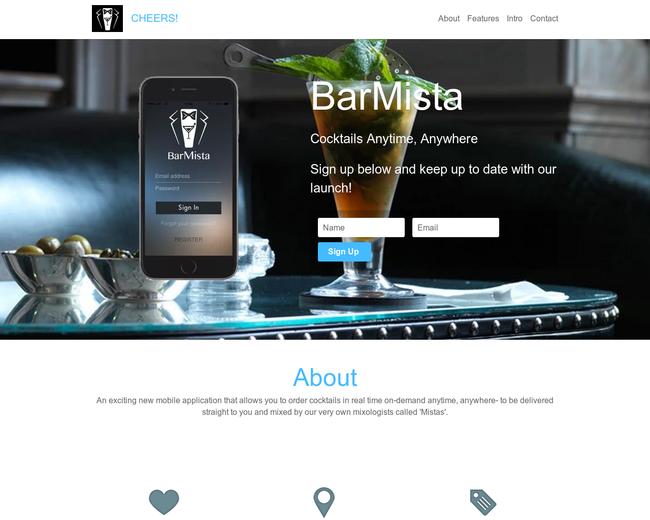 BarMista