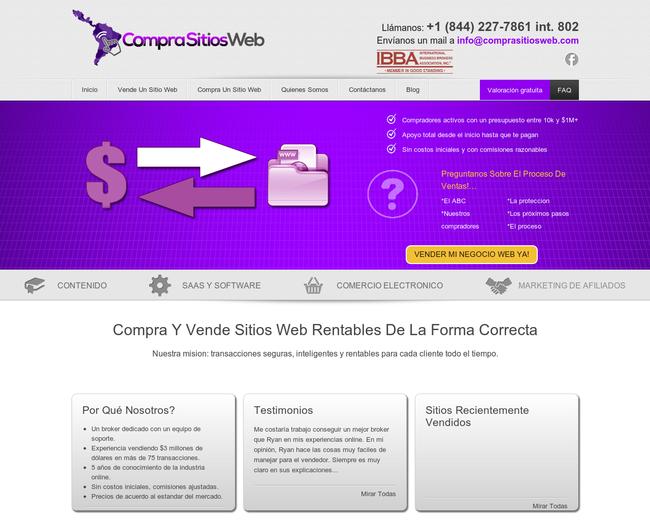 Comprasitiosweb.com