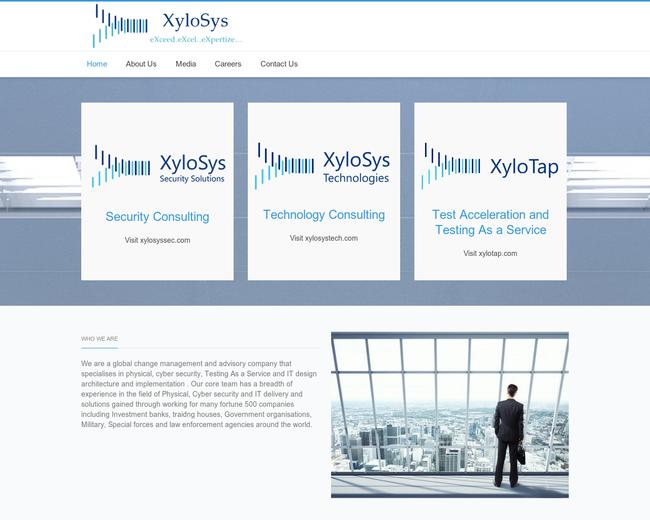 Xylosys Technologies