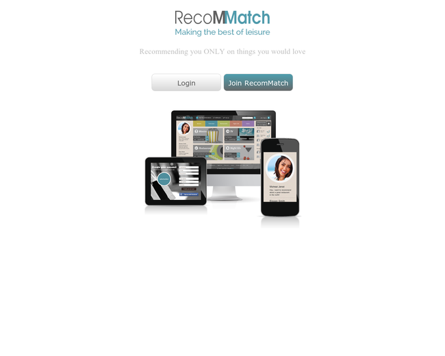RecomMatch