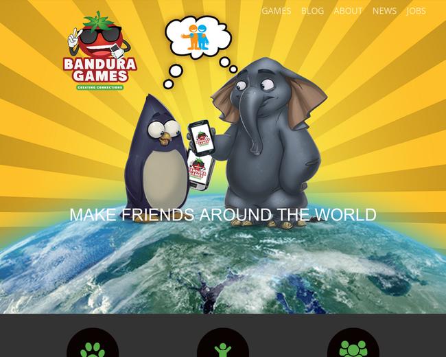 Bandura Games