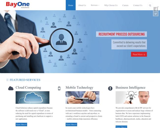 BayOne Solutions