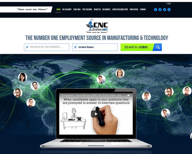 CNCJobs.net